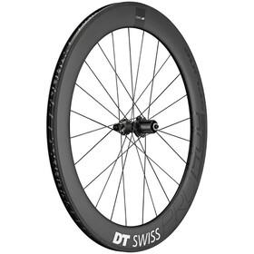 DT Swiss PRC 1400 Spline 65 Rear Wheel Carbon 130/5mm QR